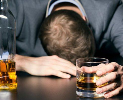 ترک کردن دخانیات و مشروبات الکلی