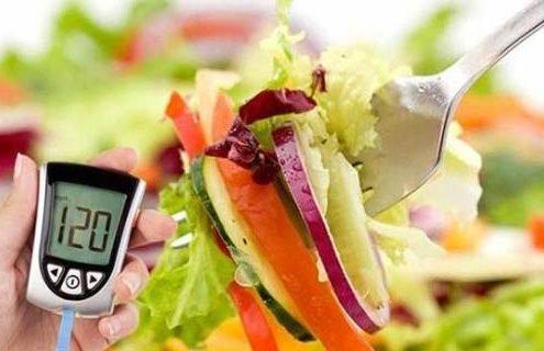 هدف از دادن تغذیه سالم دیابتی چه می باشد؟