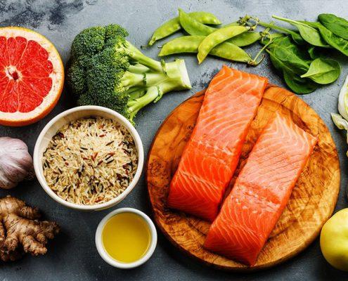 پس از عمل اسلیو معده عادات غذایی بیمار تا چه میزانی تغییر می کند؟