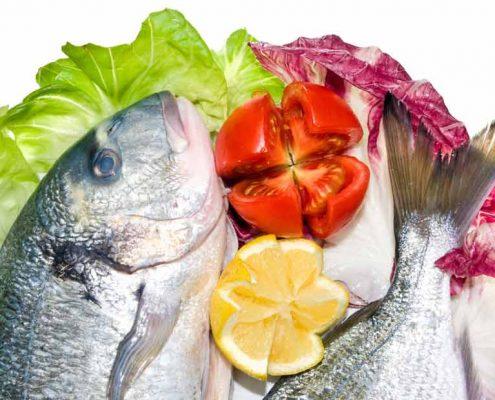 ماهی سالم: