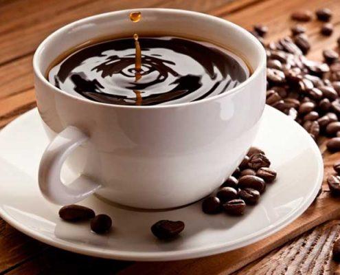 چرا بیمار پس از انجام عمل جراحی اسلیو معده نباید قهوه و نسکافه مصرف نماید؟