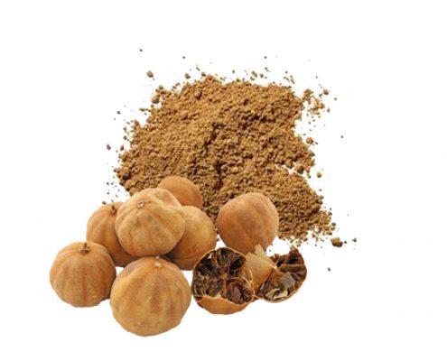 پودر لیمو عمانی:
