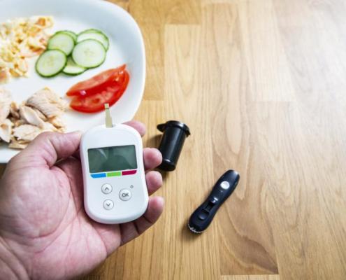 چگونگی درمان دیابت بارداری