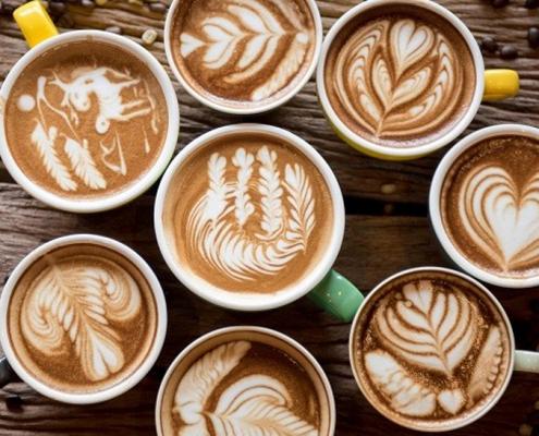 مصرف قهوه و نسکافه پس از عمل جراحی اسلیو معده چگونه است؟