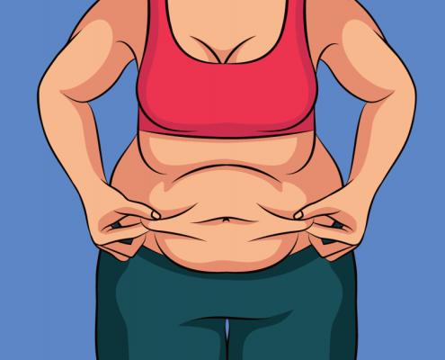 آیا با علت های چاقی آشنایی دارید؟