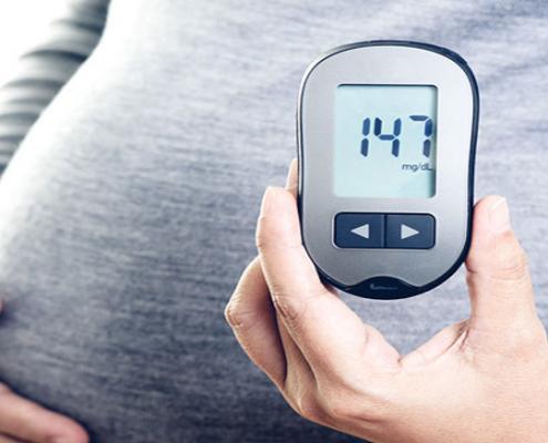 چه افرادی خطر ابتلا به دیابت بارداری را دارند