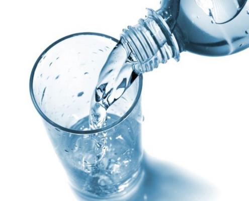 علت کمبود آب در هنگام عمل اسلیو معده چیست؟