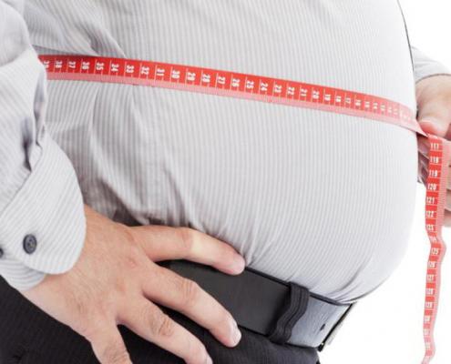 افرادی چاق و دارای اضافه وزن برای پیشگیری از دیابت چه اقداماتی باید انجام دهند؟