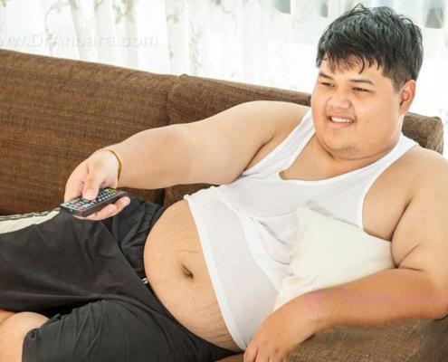 دکتر دیابت خوب چه عواملی را در بروز دیابت نوع 2 برای پیشگیری به افراد چاق و دارای اضافه وزن معرفی می کند؟