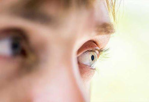 چگونه می توان به بروز ضایعات چشمی در اثر دیابت پی برد؟