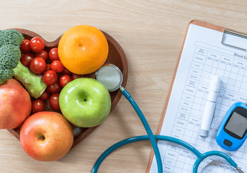 چگونه از دیابت پیشگیری کنیم ؟
