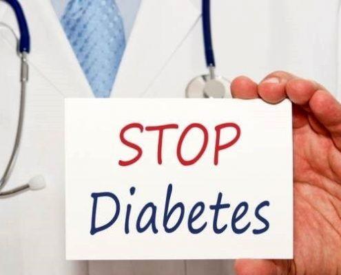 برخی از نکاتی که باید مورد توجه بیماران دیابتی قرار بگیرد: