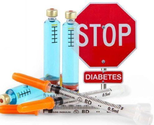 مشکلانی که در طولانی مدت برای بیماران دیابتی نوع یک به وجود می آیند کدامند؟