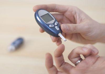 دیابت نوع 1 :
