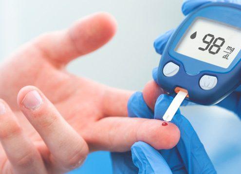 قند خون خود را مرتب اندازه گیری کنید