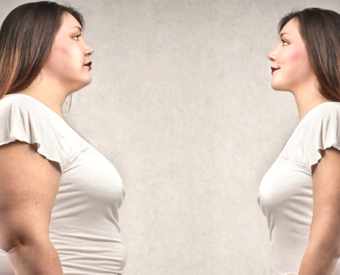 سرعت در کاهش وزن :