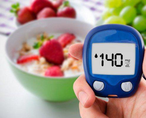 راه حل های پیشگیری از مبتلا شدن به دیابت: