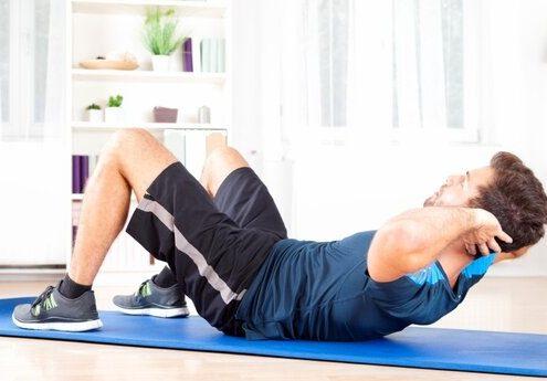 چه نوع ورزش هایی به افراد دیابتی توصیه می شود :