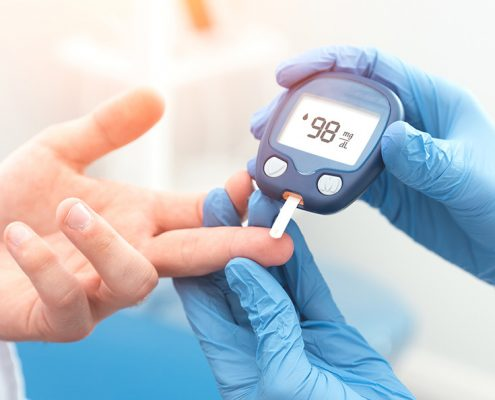 راه های پیشگیری از دیابت باراری :