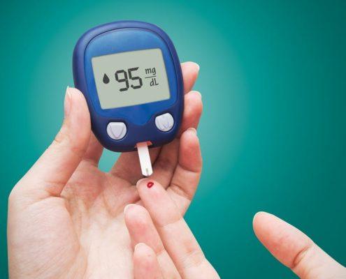 از علامت های دیابت نوع 2 می توان به موارد ذیل اشاره کرد :