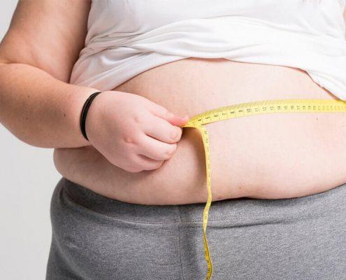 امکان وزن کم نکردن با عمل اسلیو معده وجود دارد ؟