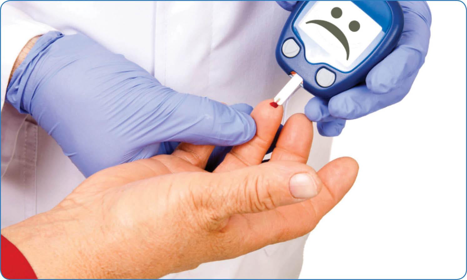 درمان تضمینی دیابت