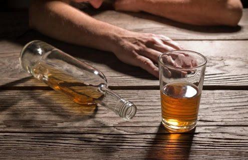 مشروبات الکلی استفاده نکنید
