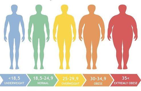 آیا با شاخص توده بدنی ( bmi ) کودکان آشنایی دارید؟