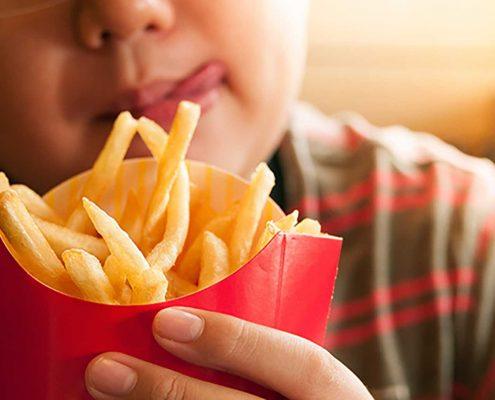 برای کاهش وزن کودکان چه کارهایی را باید انجام داد؟