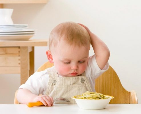 چرا کودک باید شاخص توده بدنی مناسبی داشته باشد؟
