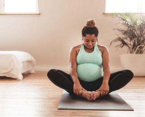 امکان عدم وجود هیچ کدام از علائم ابتلا به دیابت در فرد بارداری که دیابت دارد، وجود دارد یا خیر؟