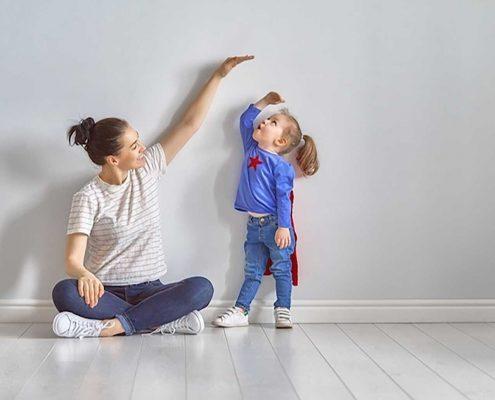 آیا نشانه های چاقی در کودکان را می شناسید؟