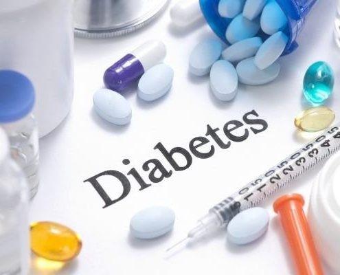 دیابت نوع 2:
