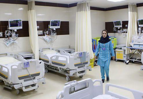 حقوق بیماران در بیمارستان تخصصی عرفان: