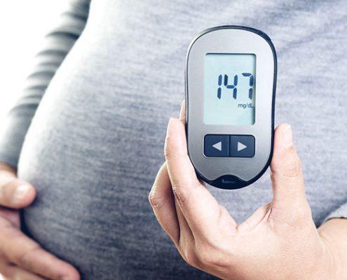 - انواع مختلف دیابت بارداری به چه صورت می باشد ؟