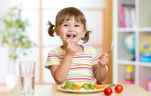 برای جلوگیری از چاقی کودکان به چه نکاتی باید توجه کرد؟