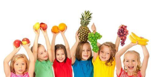 آیا با علت های چاقی در کودکان آشنایی دارید؟