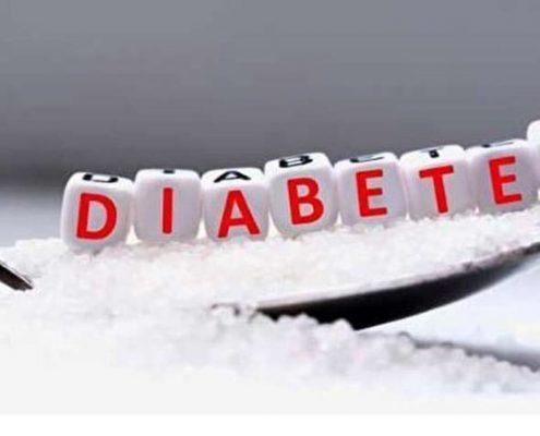 کسانی که به دیابت نوع 1 ملیتوس دچار می باشند دچار چه مشکلات پوستی می شوند ؟