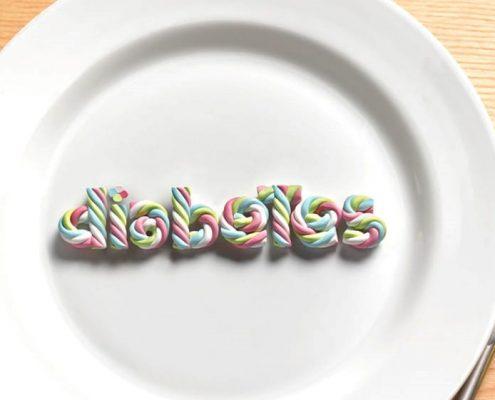 - چرا باید افراد مبتلا به دیابت نوع 1 یا نوع 2 در خوردن غذاهای شیرین احتیاط نمایند ؟