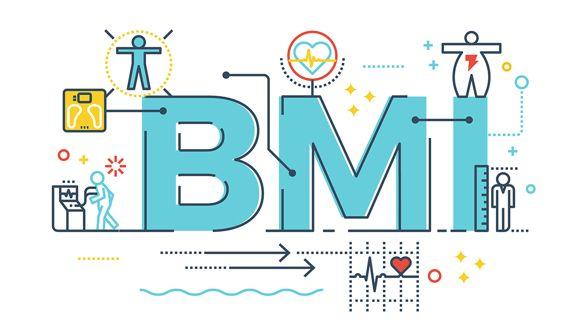 شاخص توده بدنی (BMI) چیست؟