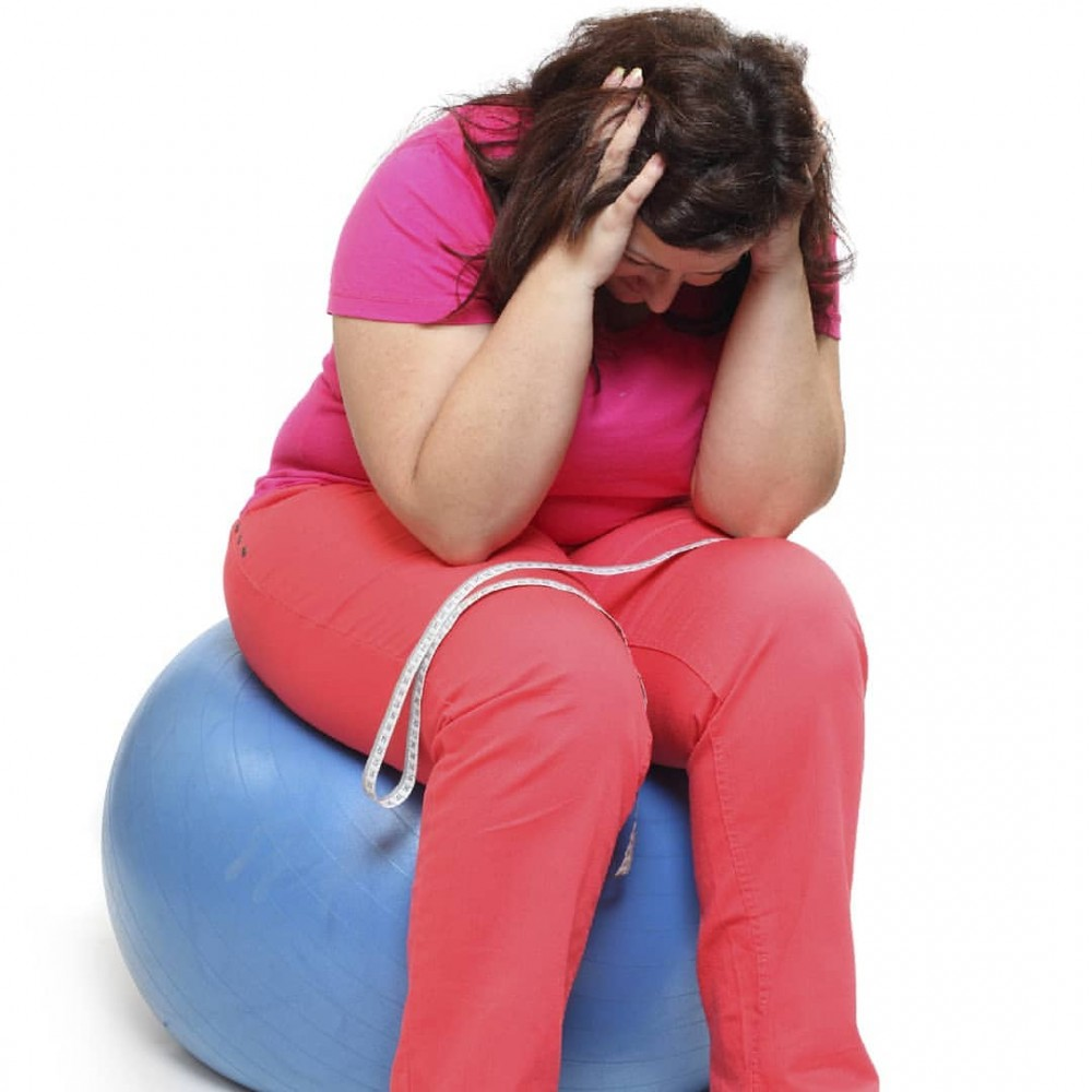 چاقی باعث بروز چه بیماری هایی می شود؟