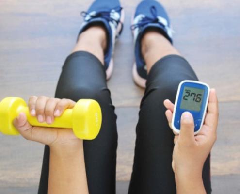 مراقبت از دیابت نوع 2 و راه های کنترل و درمان آن:
