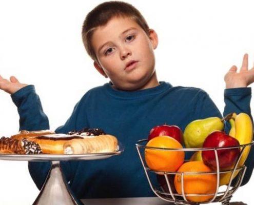 جلوگیری از چاقی کودکان چه تاثیراتی بر روی سلامت آن ها دارد؟