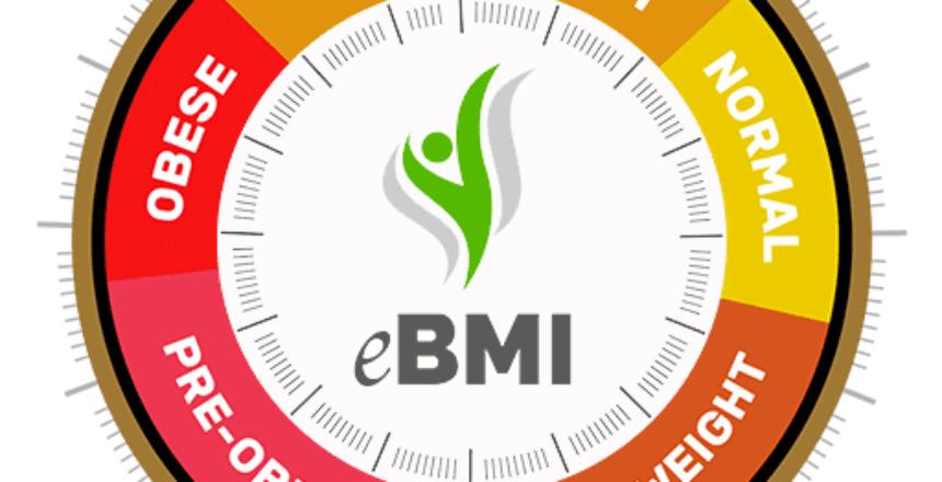 محاسبه bmi دقیق