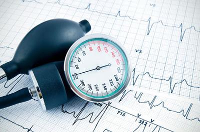 فشار خون و چربی خون بالا