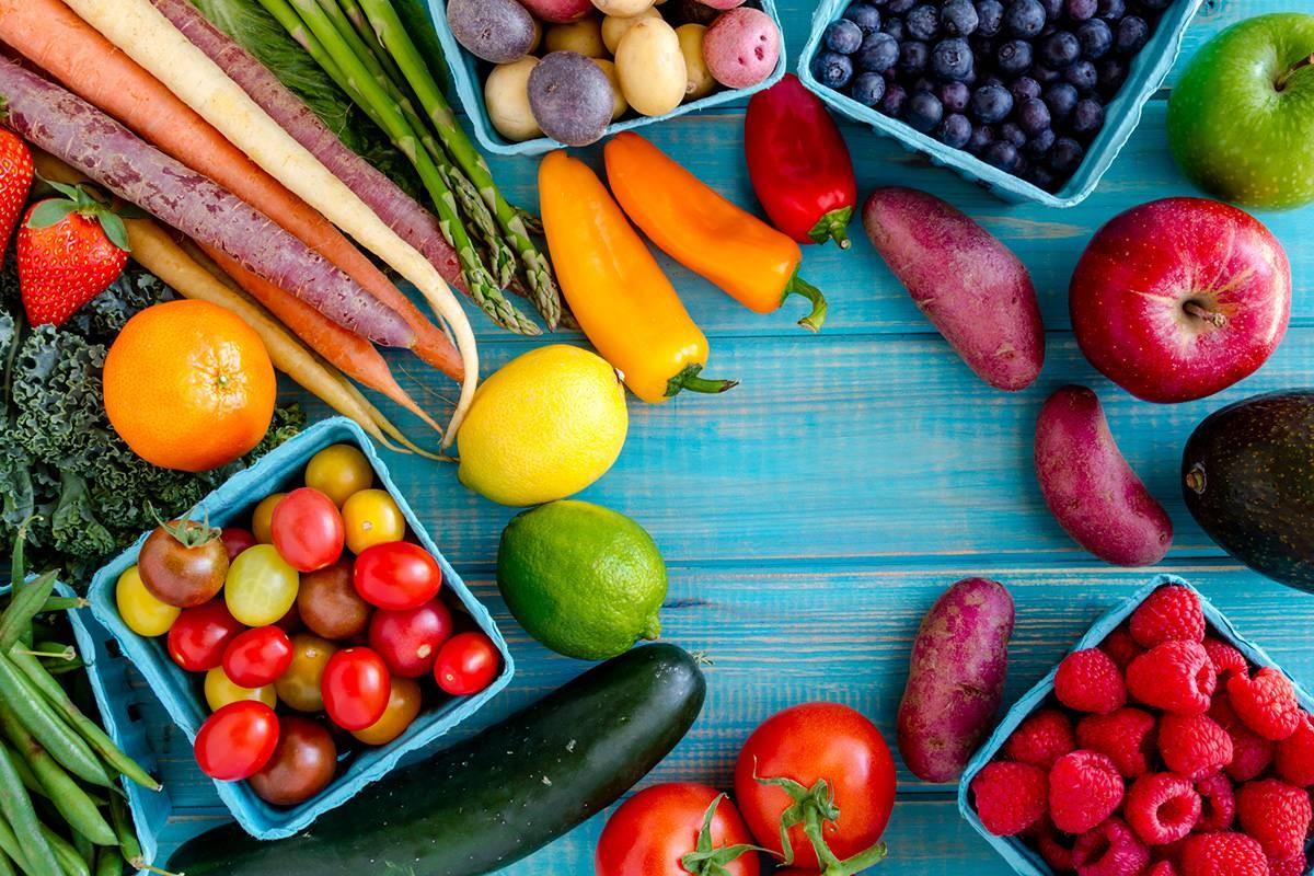 استفاده از میوه ها
