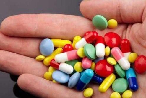 مولتی ویتامین ها