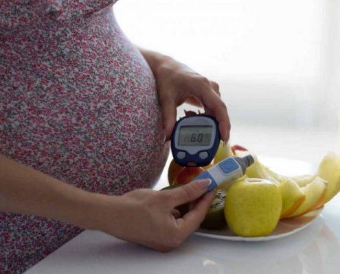 از مهم ترین فعالیت هایی که برای کنترل و مدیریت دیابت بارداری نیاز است، کدام اند؟