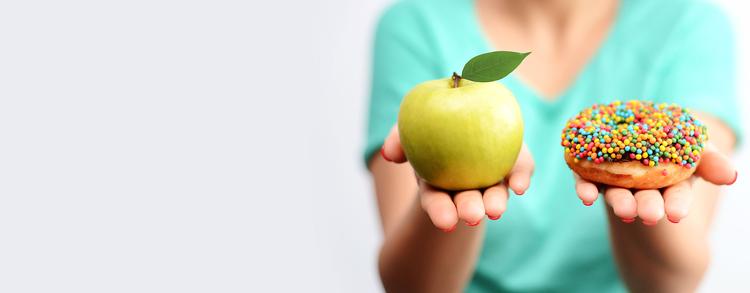 آیا می دانید تشخیص اولیه دیابت نوع 1 و 2 چه تفاوتی با هم دارند؟