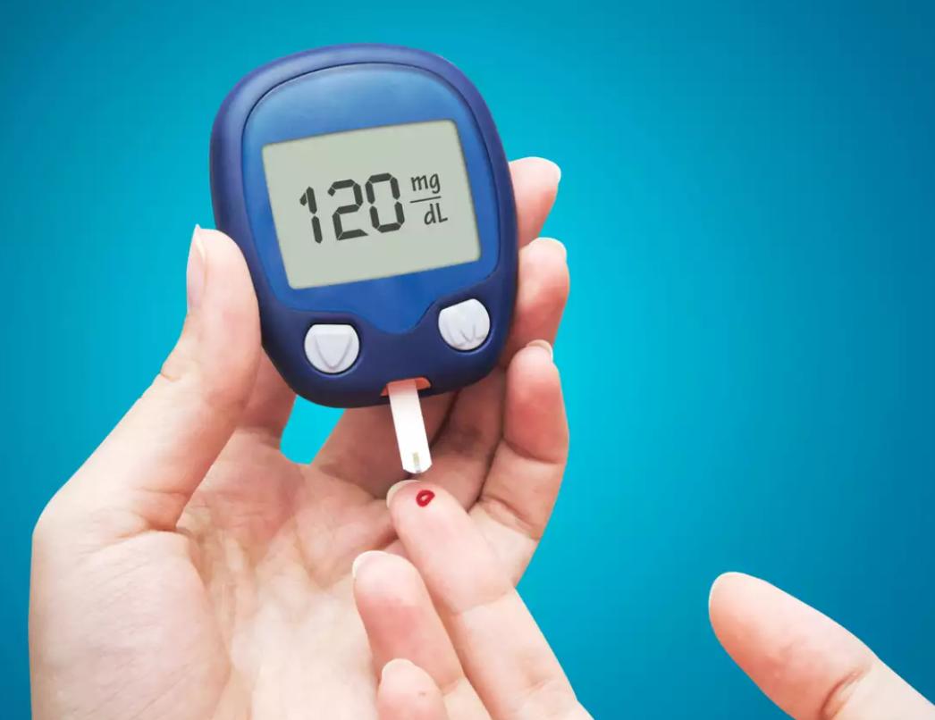 دیابت نوع 2 در سنین بالا